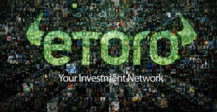eToro Announces a New Generation of Crypto Investors