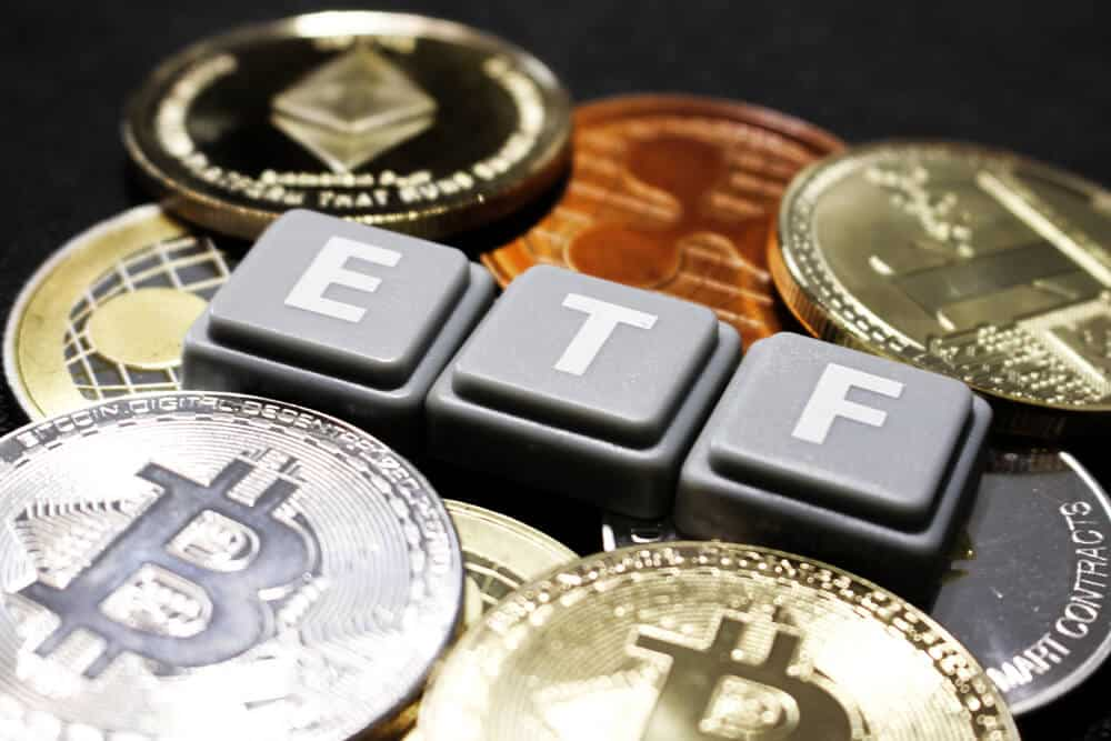 future of Bitcoin ETFs