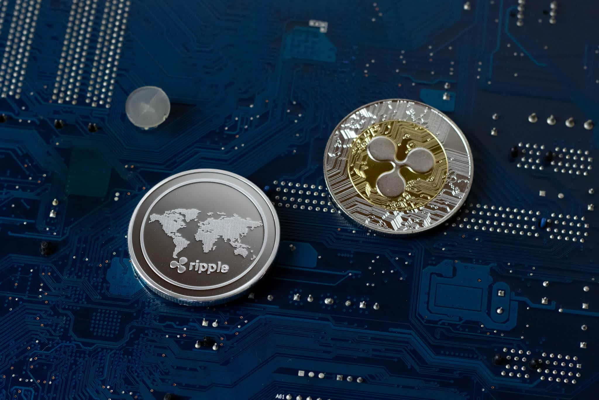 how to buy into ripple cryptocurrency