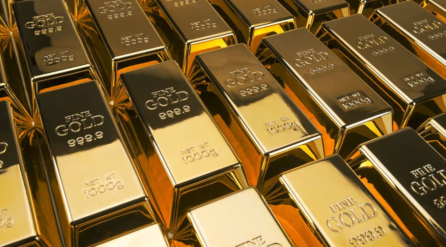 How Physical Gold is the Only Asset without Counterparty Risk