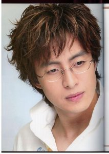 Bay Yong-joon is an acting icon in South Korea.