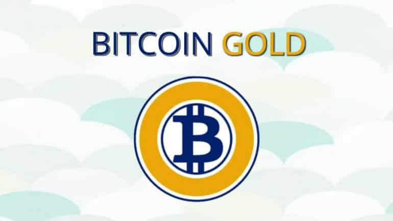 Bitcoin Gold Price Analysis