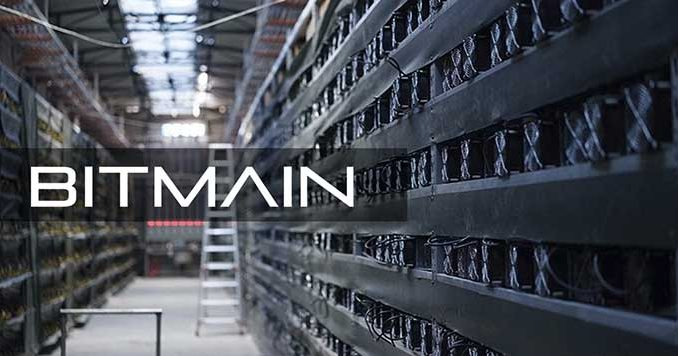 Bitmain Restructures in the Face of Class Action Lawsuit