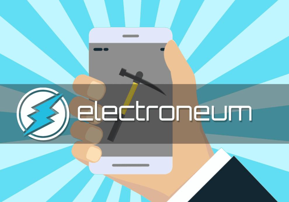 Electroneum Price Analysis