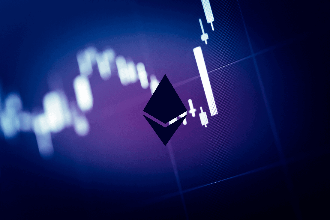 Ethereum price analysis March 22