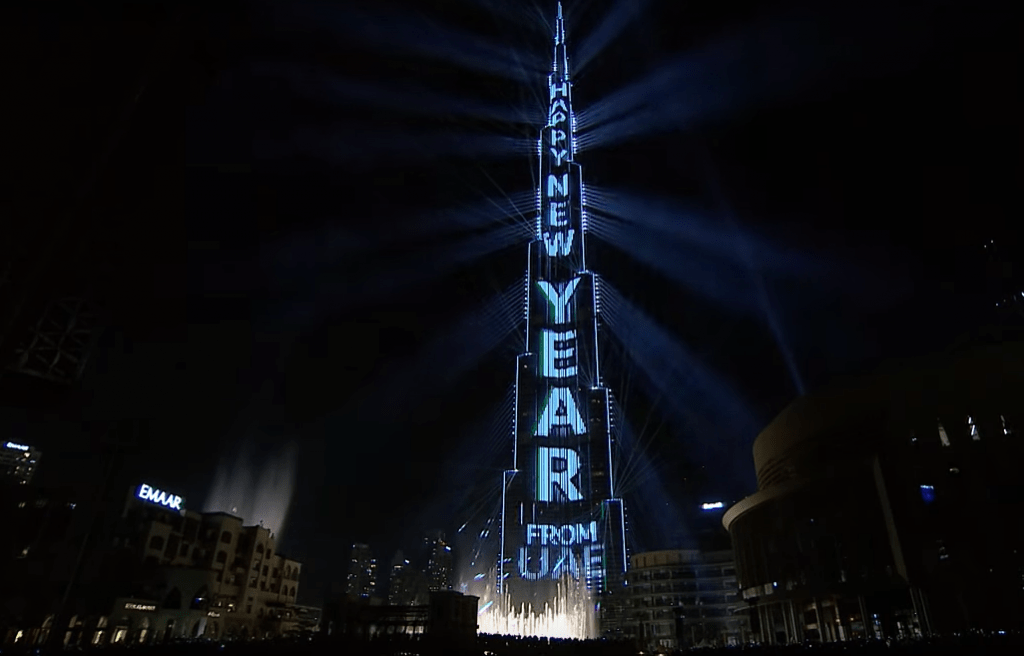 ICO Planned by Owner of Burj Khalifa – World's Tallest Building
