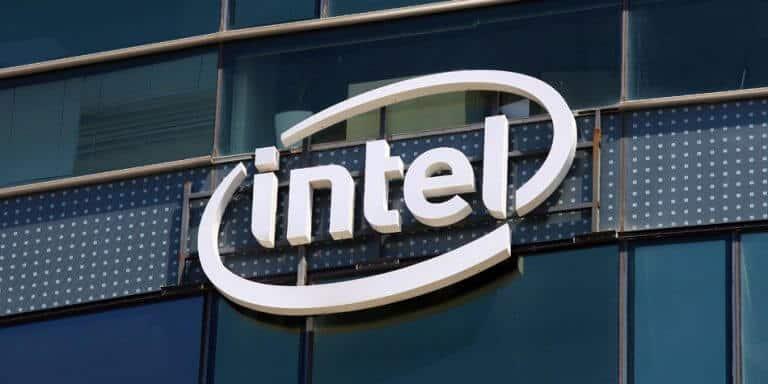 Intel Corporation [INTC]