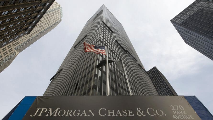 JP Morgan [JPM]