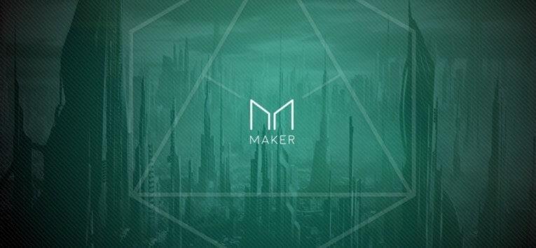 Maker Coin [MKR]