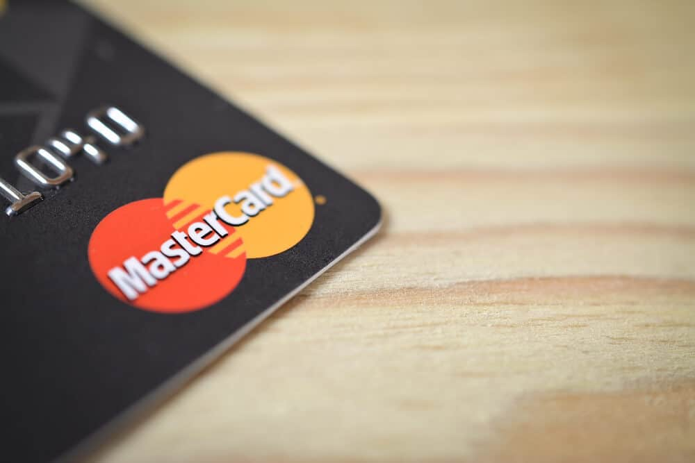 Mastercard Stock Price Analysis