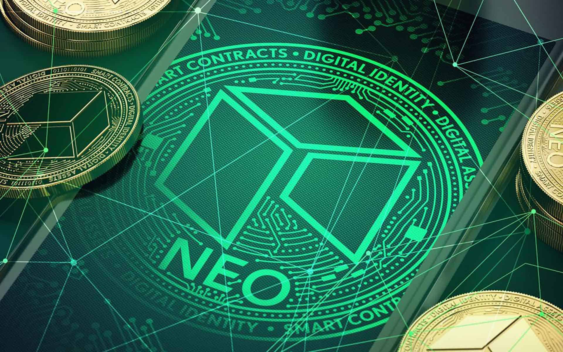 NEO Price Analysis March 7
