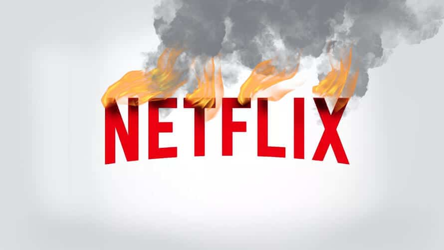 Netflix Stock Price Analysis