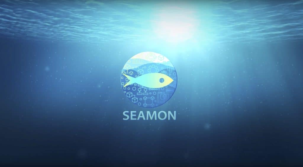 Seamon-blockchain-investment