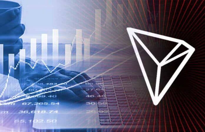 TRON Price Analysis March 16