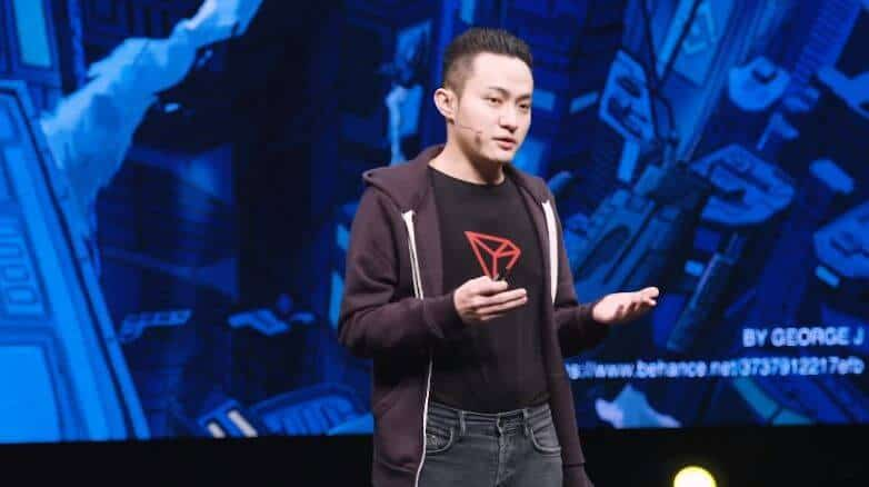 TRON's Justin Sun Under Fire from His Own Community