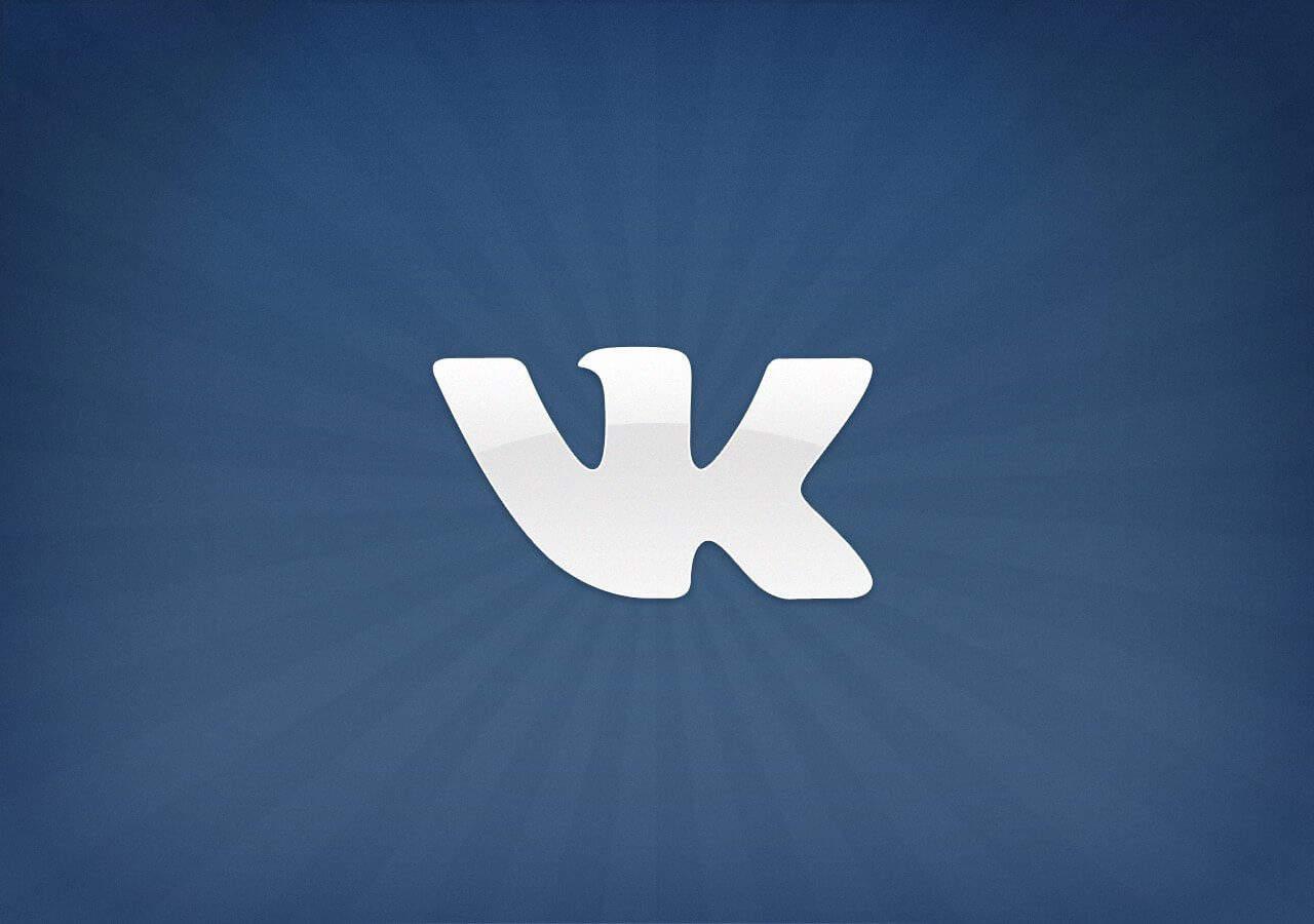 VKontakte-crypto