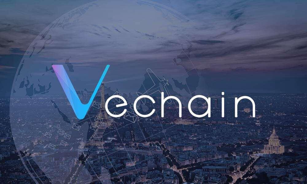 VeChain [VET]
