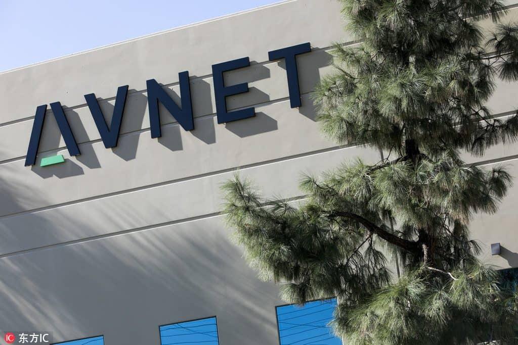 avnet-crypto-blockchain