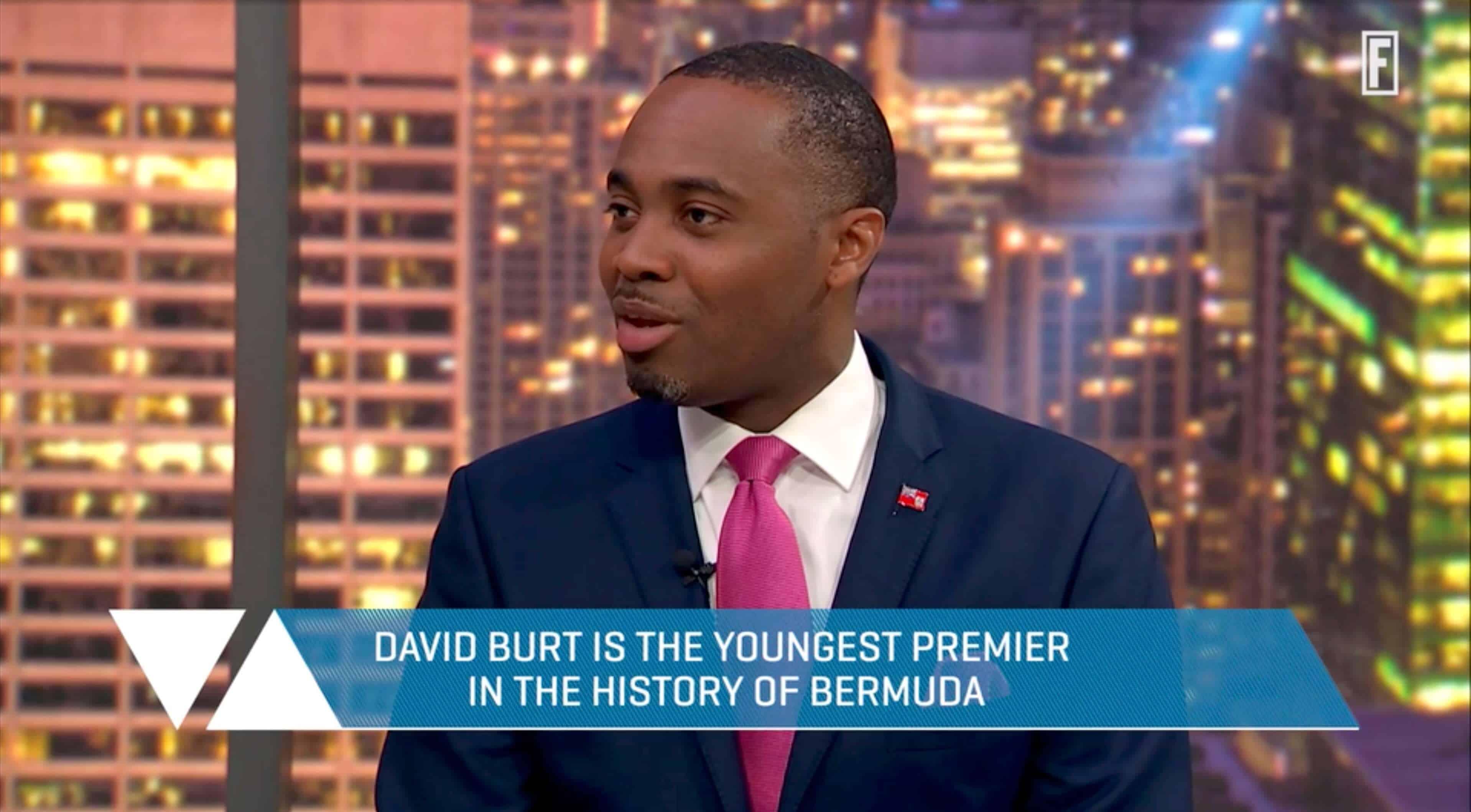 david-burt-premier-bermuda