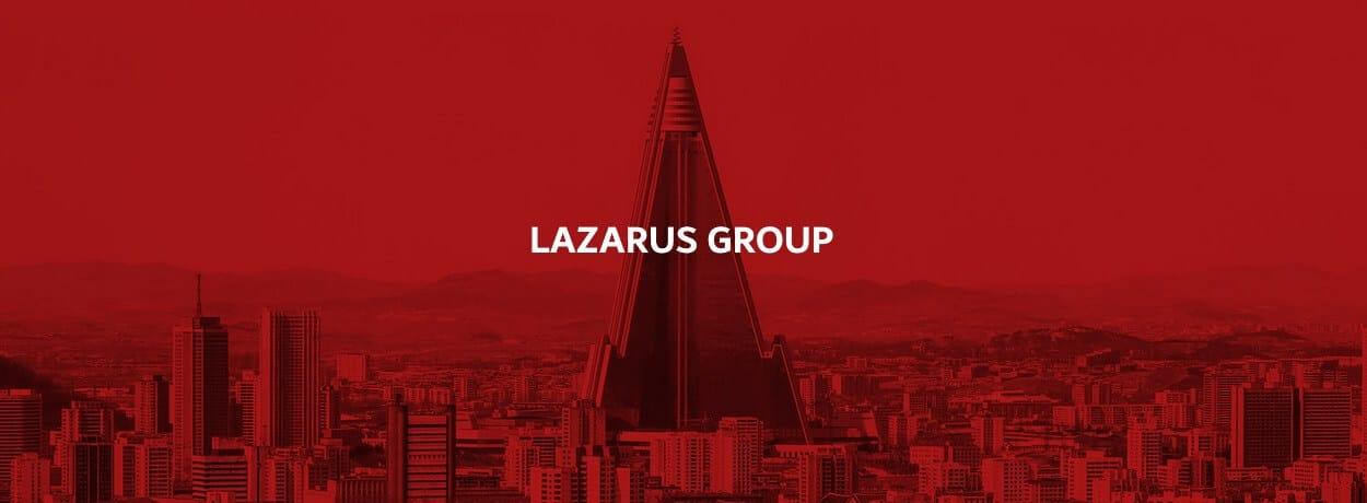 lazarus-group-attack