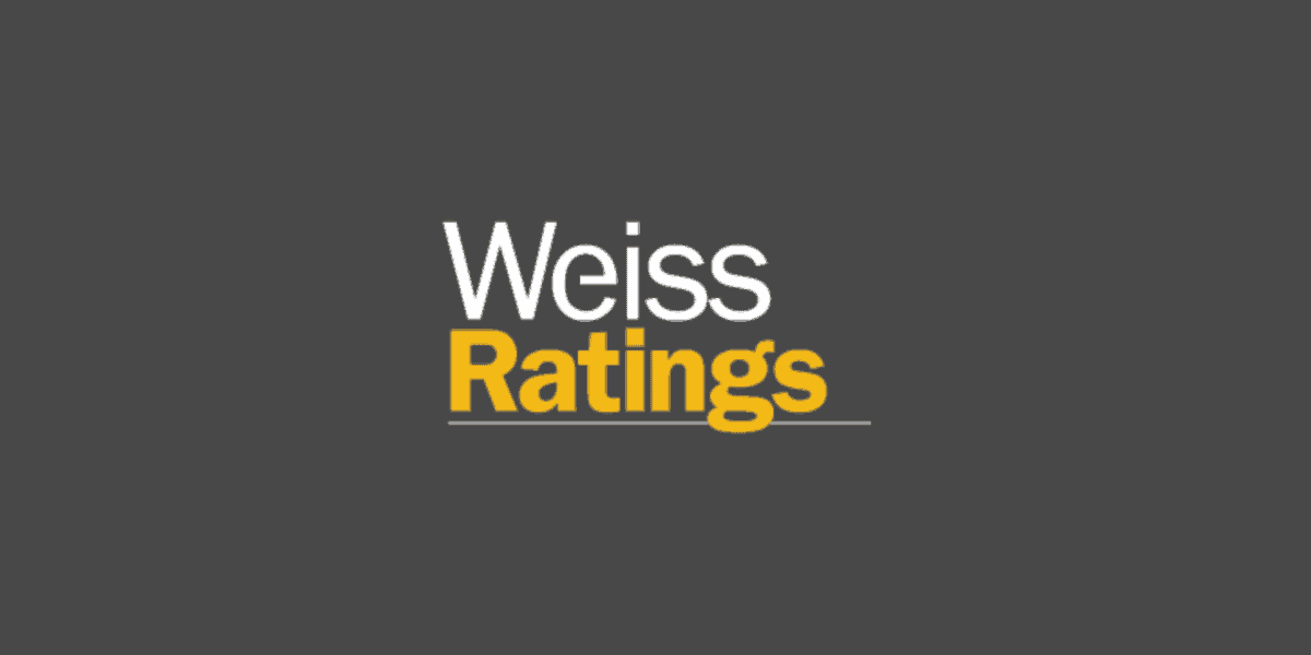 weiss ratings