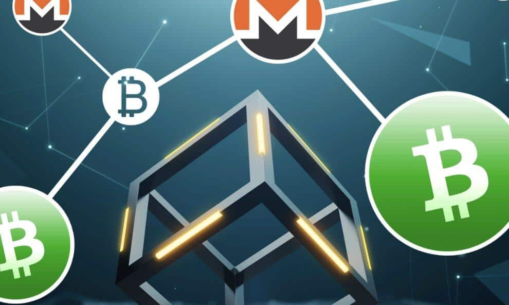 Adoption of Cryptocurrency