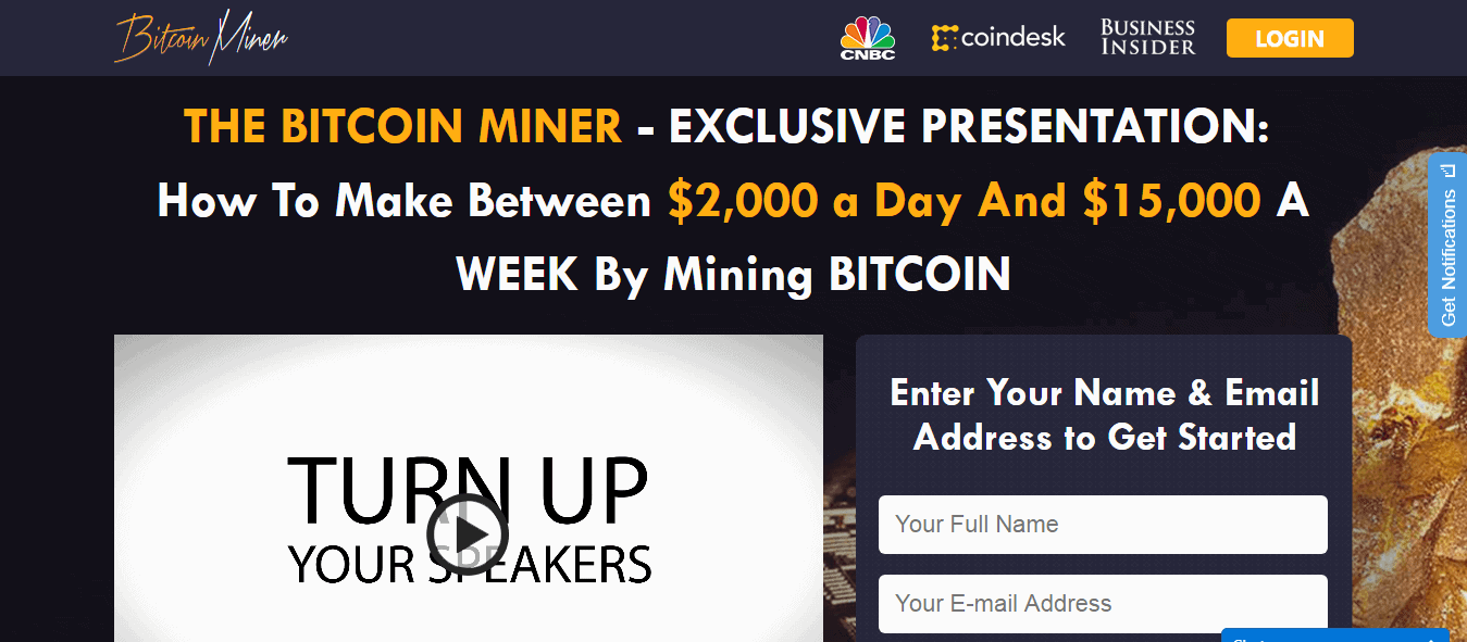 Bitcoin Miner Scam or Legit? RESULTS of the $250 Test 2019