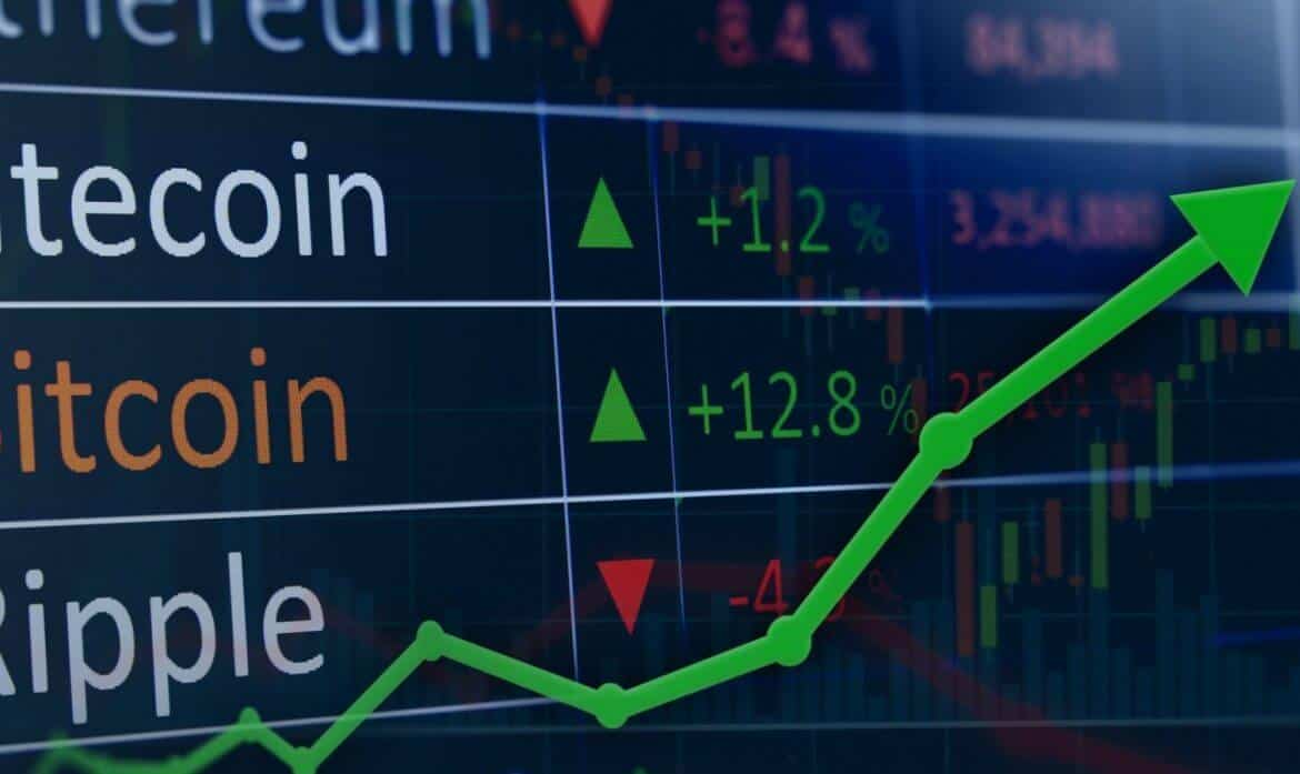 Bitcoin and Other Digital Assets are on the Rise Again