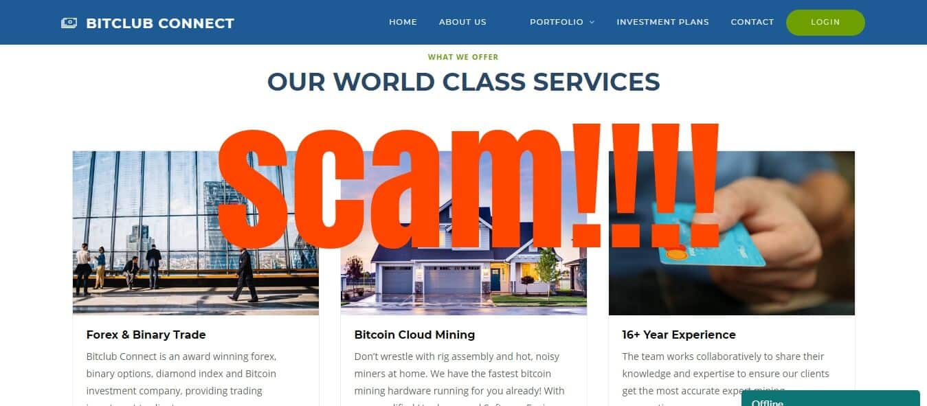 BitClub Connect Scam or Legit? RESULTS of the $250 Test 2019