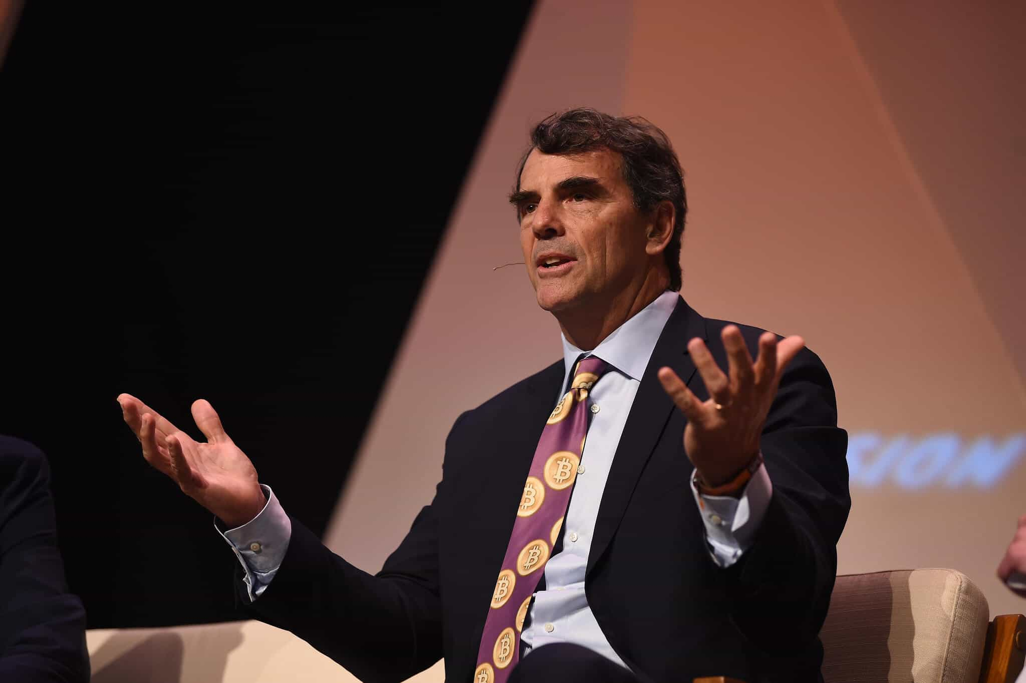 Facebook Cryptocurrency Project Tim Draper To Invest