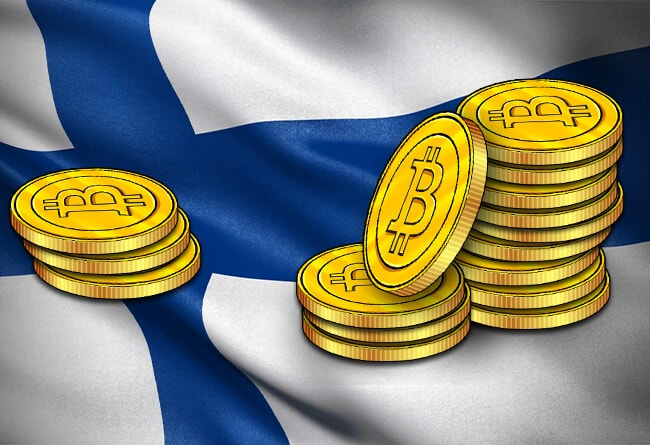 Finland Follows in The Footsteps of France With Regulation of Cryptocurrencies