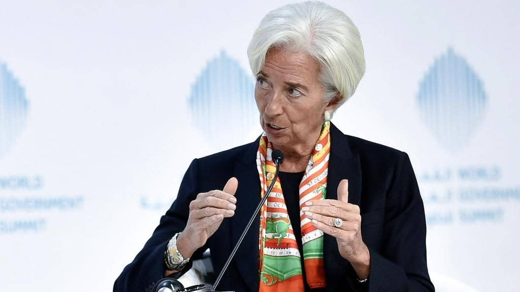 IMF and 24 Nations Working on Worldwide Regulations for Cryptocurrency