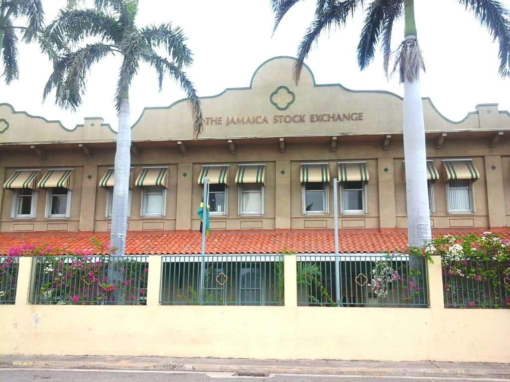 Jamaica-Stock-Exchange