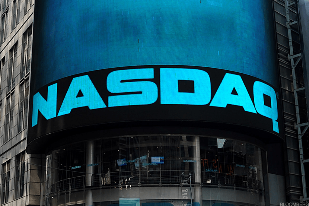 Nasdaq Adds Index For Decentralized Financial Services