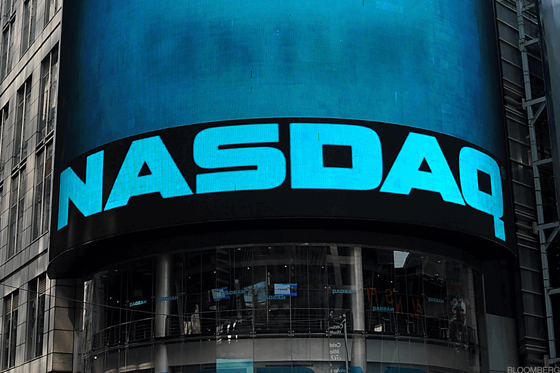 NASDAQ Testing Bitcoin Product Under the CXERX Symbol