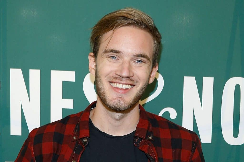 PewDiePie on the Move to Start a Rush into the Blockchain Technology
