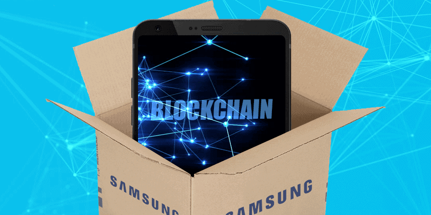 Samsung Rolling Out Its Own Ethereum-Powered Blockchain, Plans New Token