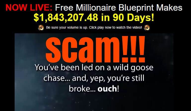 Free Money System Scam or Legit? RESULTS of the $250 Test 2019