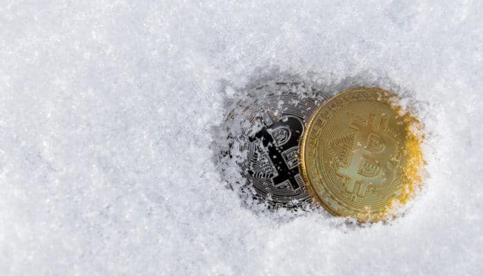 'Crypto Winter' Used by Intercontinental Exchange to Get Digital Assets for Bakkt