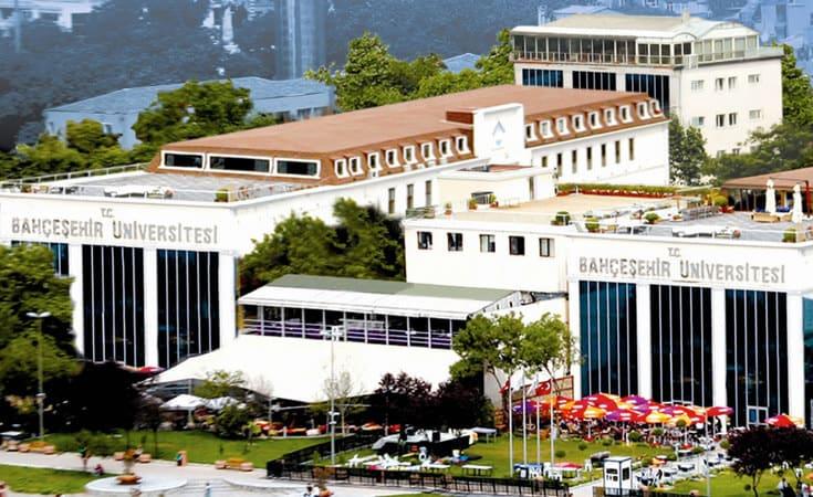 Bahçeşehir University