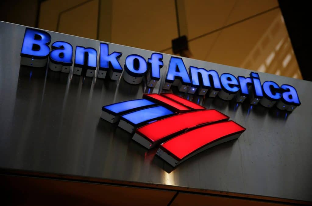 Bank of America Gets Patent for Risk Assessment as Security Worries Linger Concerning Crypto
