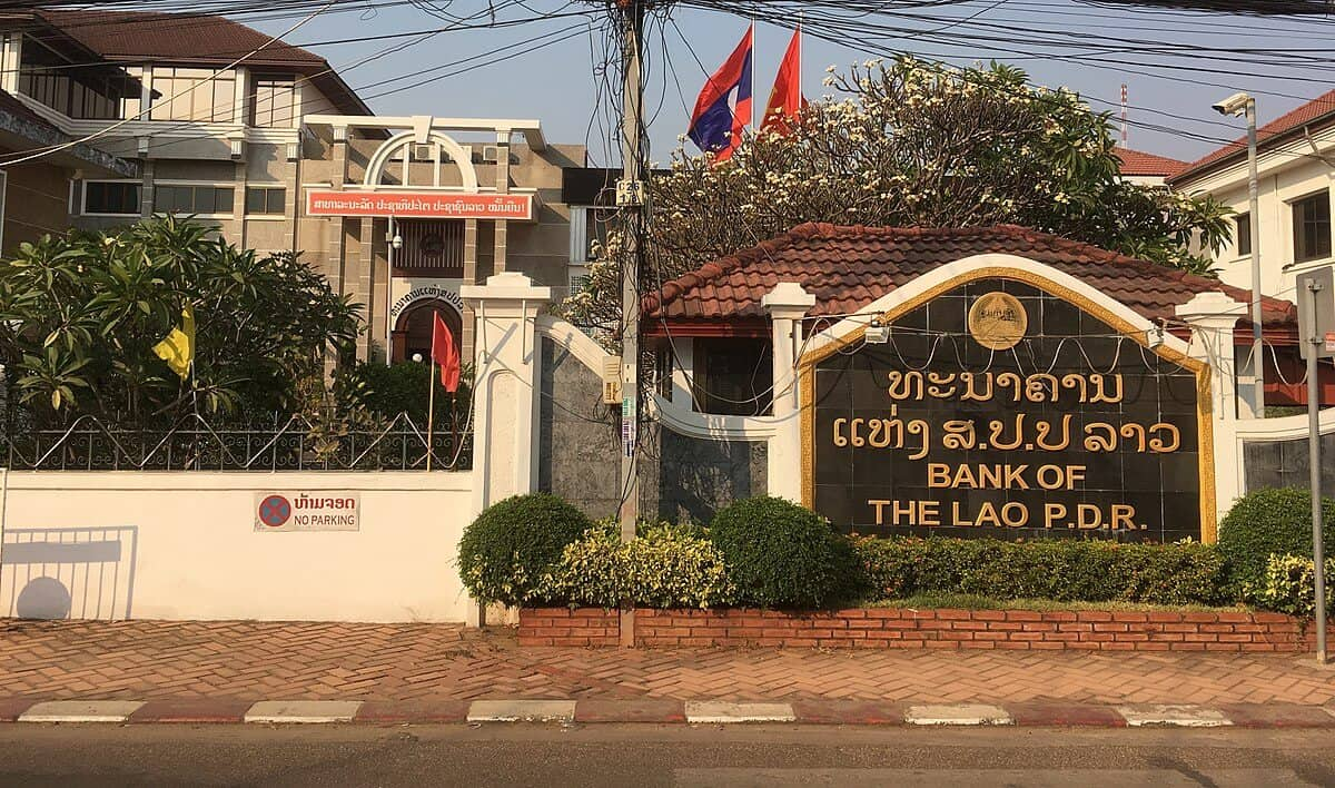 Central Bank of Laos Raises Alarm Over Cryptocurrency