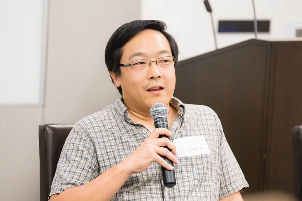 Charlie Lee Had Thoughts That Litecoin Was Going To Reach $1,000