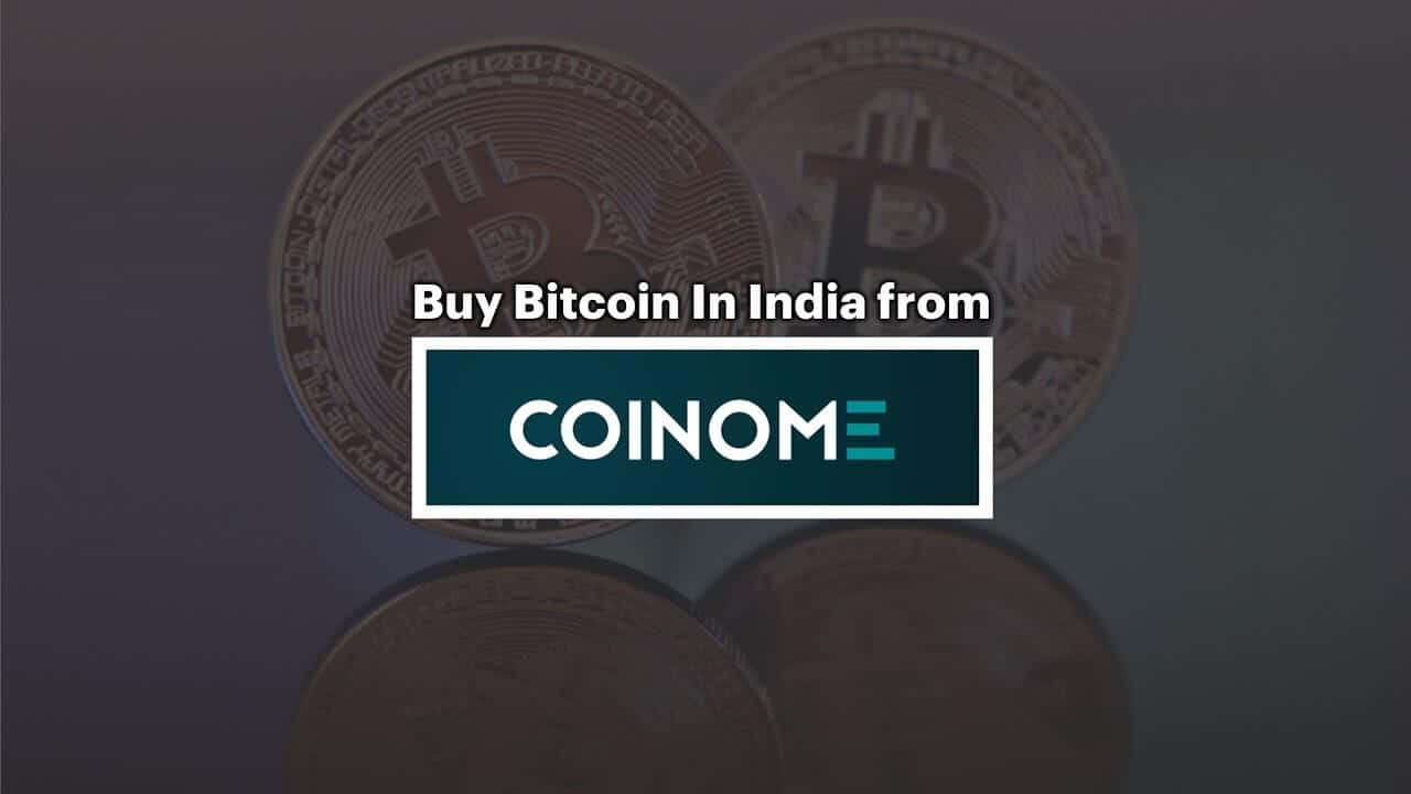 Indian Crypto Exchange Coinome Shuts Shop