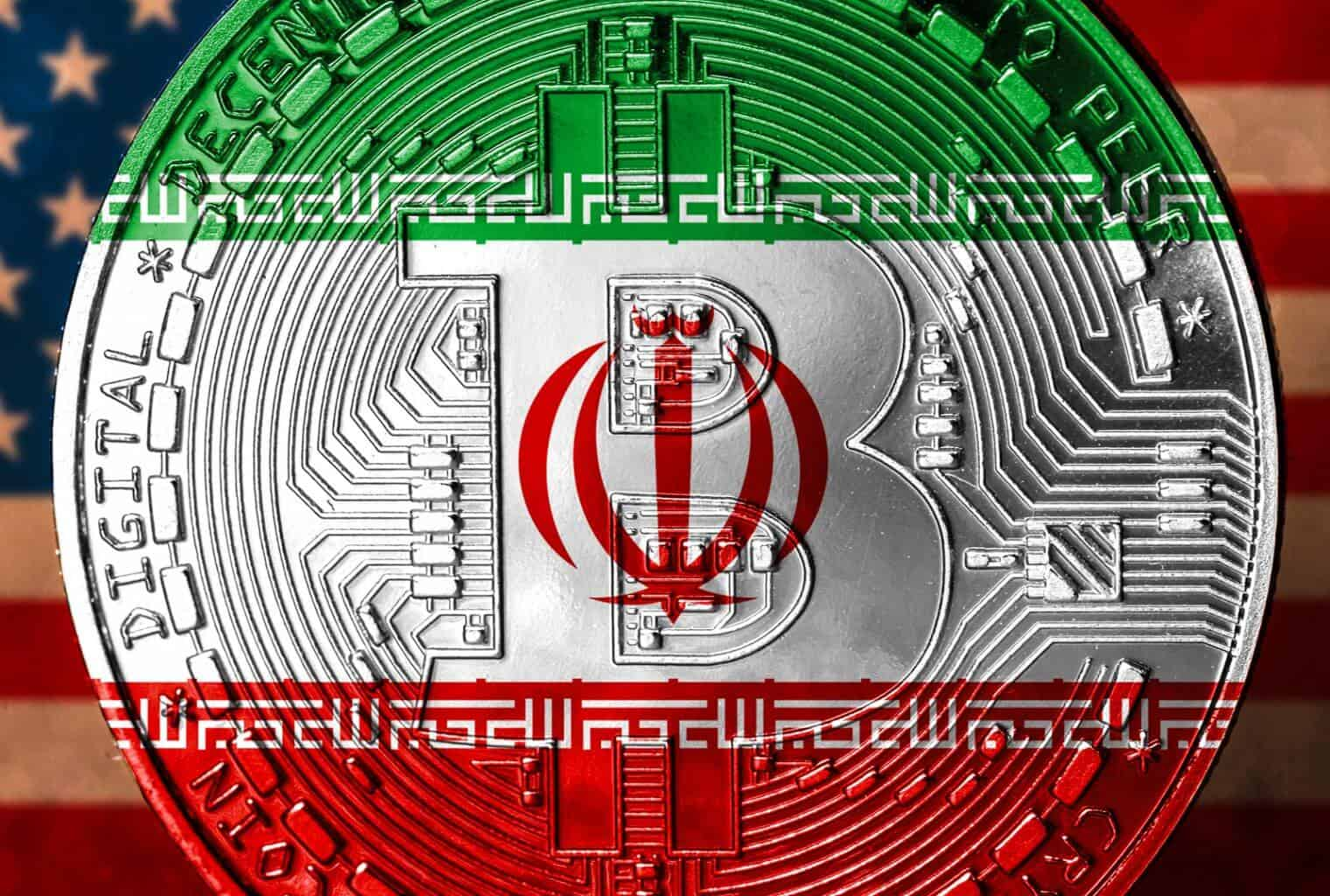 Iranians Blocked from Buying Bitcoins - Claims US Sanctions to Blame