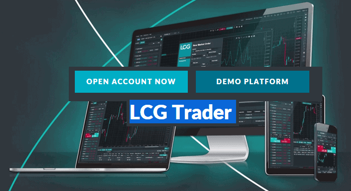 LCG Trader