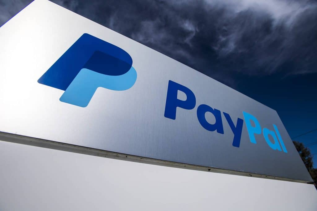 PayPal Is Going to Launch Its Own Cryptocurrency and Blockchain