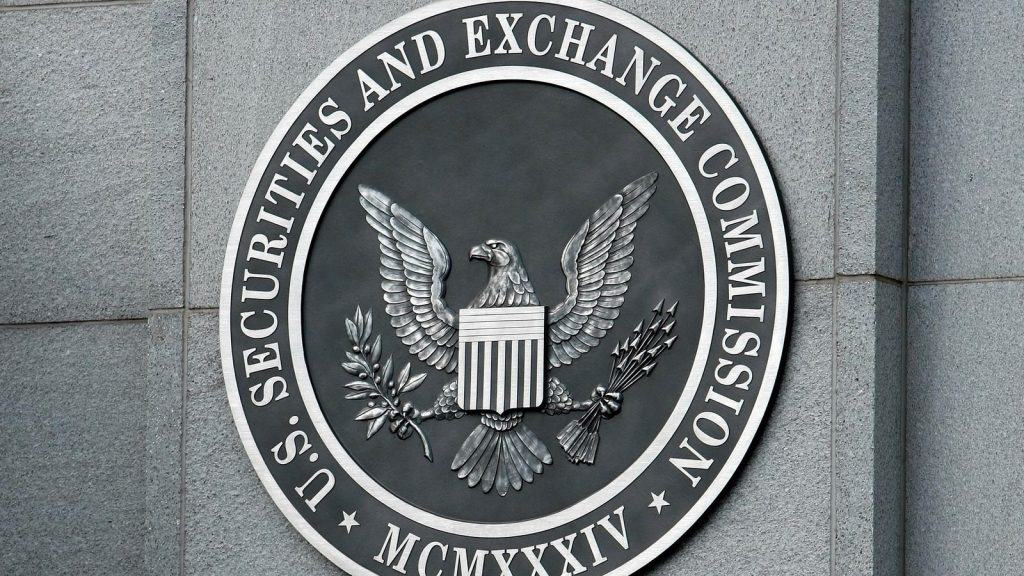 Blockchain Author Alex Tapscott and Firm Fined by SEC Fines for Securities Violations
