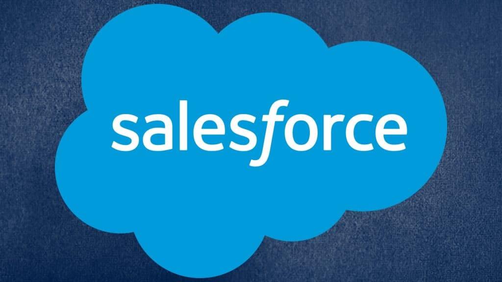 Salesforce Launches Blockchain Platform for Businesses