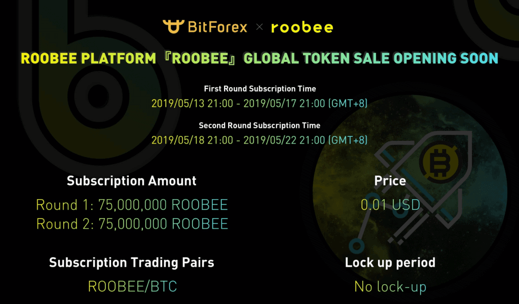 ROOBEE crypto review